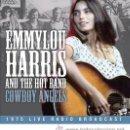 CDs de Música: EMMYLOU HARRIS & THE HOT BAND - COWBOY ANGELS - MUY RARO CD - PRECINTADO (2012). Lote 47259095