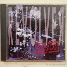 CDs de Música: REVOLVER - BASICO - CD 1993. Lote 47315399