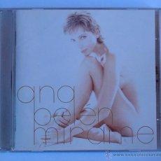 CDs de Música: ANA BELEN - MÍRAME (CD). Lote 47378777