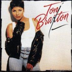 CDs de Música: TONI BRAXTON - TONI BRAXTON - CD '1'. Lote 47384949