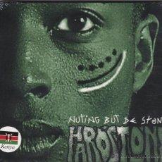 CDs de Música: HARDSTONE - NUTING BUT DE STONE - KENYA - DIGIPAK - PRECINTADO. Lote 47411388