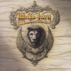 CDs de Música - WHITE LION - THE BEST OF... - CD - 47420263