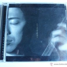 CDs de Música: AGATSUMA PLAYS STANDARDS - AGATSUMA HIROMITSU (CD 2008 - ORIGINAL MADE IN JAPAN). Lote 47489993
