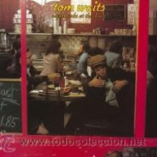 CDs de Música: TOM WAITS. NIGHTHAWKS AT THE DINER. Lote 53778997