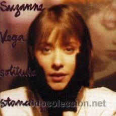 CDs de Música: SUZANNE VEGA. SOLITUDE SANDING. Lote 47573522