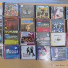 CDs de Música: LOTE DE81 CDS. Lote 47681243