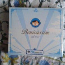 CDs de Música: TRIPLE CD FIB HEINEKEN BENICÀSSIM FESTIVAL INDEPENDIENTE 2005 NUEVO PRECINTADO. Lote 47701299