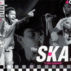 CDs de Música: SKA SET -(4CDS). Lote 47707031