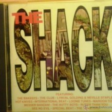 CDs de Música: THE SKANK-RECOPILATORIO SKA. Lote 47707115