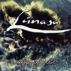 CDs de Música: LUNASA-OTHERWORLD. Lote 47707220