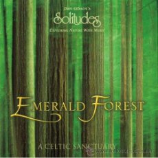 CDs de Música: DAN GIBSON´S SOLICITUDES-EMERALD FOREST. Lote 47707531
