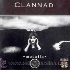 CDs de Música: CLANNAD-MACALLA. Lote 47709374