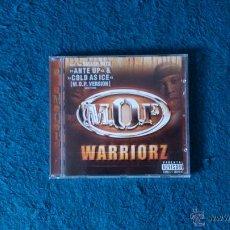 CDs de Música: M.O.P. Lote 47718185