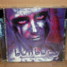 CDs de Música: BUNBURY - RADICAL SONORA (EMI 1997). Lote 47767436