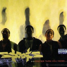 CDs de Música: SPOOKS - FASTER THAN YOU KNOW - CD ALBUM - 20 TRACKS - KOCH RECORDS 2003.. Lote 47778782