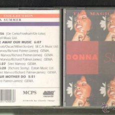 CDs de Música: DONNA SUMMER. THE MAGIC COLLECTION. CD-JAZZ-281. Lote 47804038