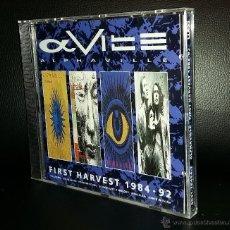 CDs de Música: CD ALPHAVILLE - FIRST HARVEST 1984-92. Lote 47824773