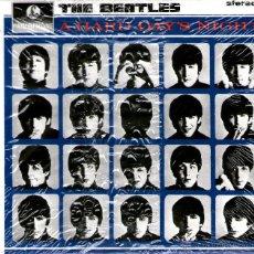 CDs de Música: THE BEATLES A HARD DAY´S NIGHT CD PRECINTADO. Lote 195387591
