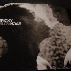 CDs de Música: TRICKY. BLOWBACK. CD EDICION EXTRANJERA. Lote 47855937