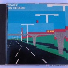 CDs de Música: TRAFFIC - ON THE ROAD (CD). Lote 47871229