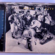 CDs de Música: THE DIRTY DOZEN BRASS BAND - THIS IS JAZZ (CD). Lote 47871292