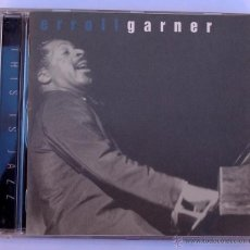 CDs de Música: ERROLL GARNER - THIS IS JAZZ (CD). Lote 47871310