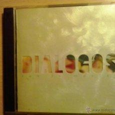 CDs de Música: DIALOGOS CON LA MUSICA-2 CDS. Lote 47910561