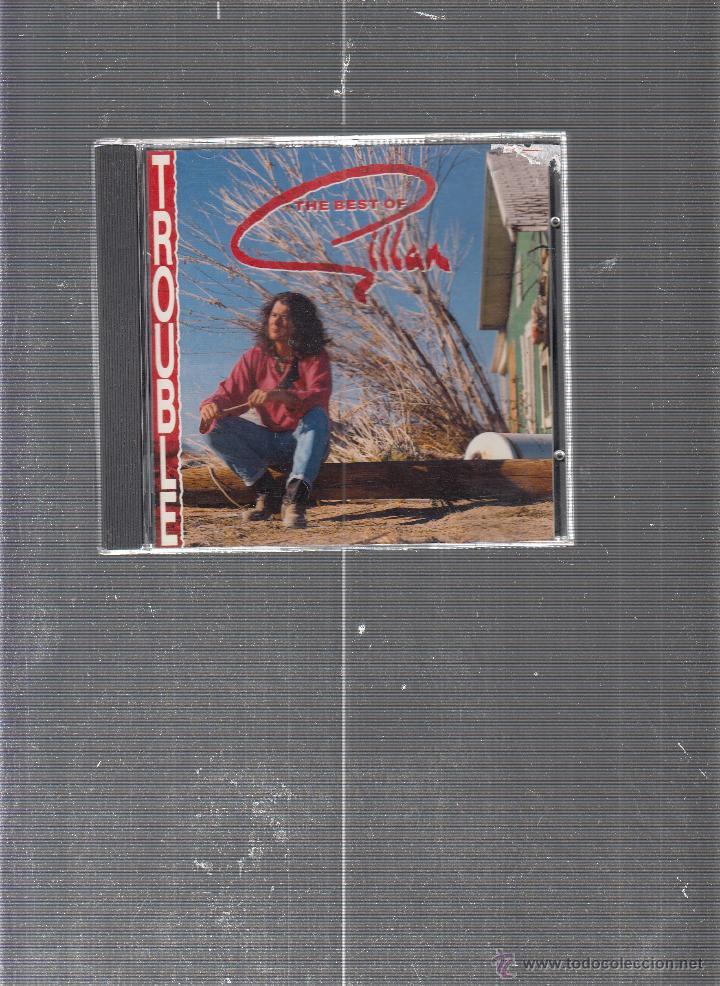 GUILLAN THE BEST (Música - CD's Heavy Metal)
