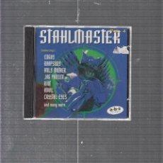 CDs de Música: STAHLMASTER. Lote 47921159