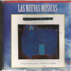 CDs de Música: CD ANDY SUMMERS ( POLICE ) (LAS NUEVAS MUSICAS ) . Lote 47945334