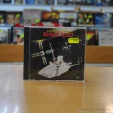 CDs de Música: BARON ROJO - EN UN LUGAR DE LA MARCHA - CD. Lote 47958999