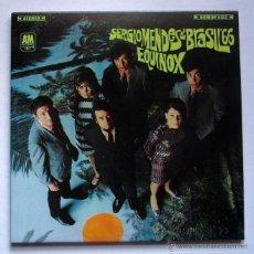 CDs de Música: SERGIO MENDES & BRASIL 66 - EQUINOX (CD AM) . Lote 47968284