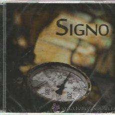 CDs de Música: SIGNO. Lote 47978770