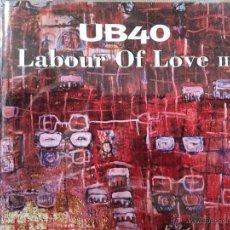 CDs de Música - UB40 LABOUR OF LOVE III CD - 47980945