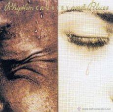 CDs de Música: VARIOS - RHYTHM COUNTRY AND BLUES - CD. Lote 47996113