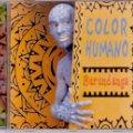 CDs de Música: COLOR HUMANO - BURUNDANGA. Lote 48095787