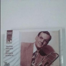 CDs de Música: 2CD GLENN MILLER. THE GOLDEN COLLECTION. Lote 48114321