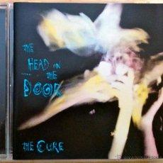 CDs de Música: THE CURE, THE HEAD IN THE DOOR - CD. COMO NUEVO. Lote 48144127