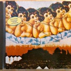 CDs de Música: THE CURE, JAPANESE WHISPERS - CD. COMO NUEVO. Lote 48144297