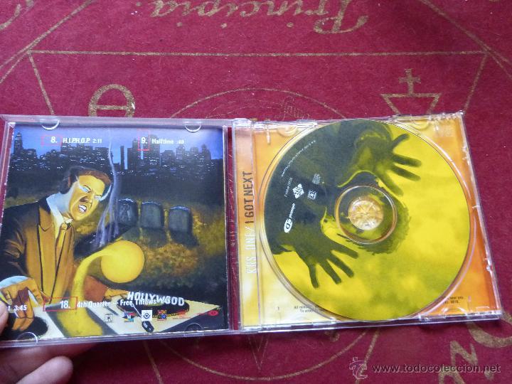 CDs de Música: Krs-One - I Got Next - BUEN ESTADO - HIP HOP - - Foto 4 - 134848947