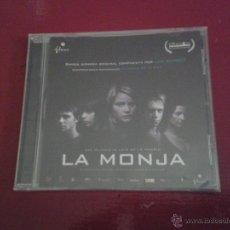 CDs de Música: CD PRECINTADO BSO BANDA SONORA ORIGINAL CINE ESPAÑOL LA MONJA DE LA MADRID BALAGUERÓ (LEER ANUNCIO). Lote 74991597