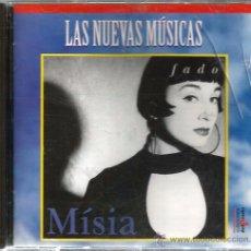 CDs de Música: CD MISSIA ; FADO . Lote 48199798