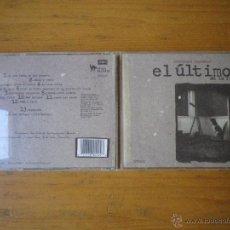 CDs de Música: CD EL ULTIMO DE LA FILA-ASTRONOMIA RAZONABLE. Lote 48265217