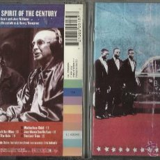 CDs de Música: THE BLIND BOYS OF ALABAMA CD SPIRIT OF THE CENTURY. Lote 48271109