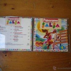 CDs de Música: CD SALSA. Lote 48278142