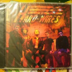 CDs de Música: HARD-WIRES...SAME...(MAQUETA)EP...HARD ROCK MADRID...PRECINTADO. Lote 48280759