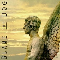 CDs de Música: BLAME THE DOG - BLAME THE DOG (LARGA DURACIÓN - CD). Lote 48292922