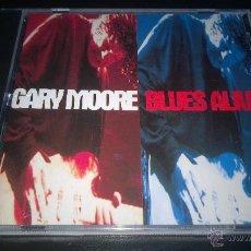 CDs de Música: GARY MOORE - BLUES ALIVE. Lote 48306638