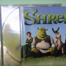 CDs de Música: SHREK, BSO, BANDA SONORA, SELF, SMASH MOUTH, EDDIE MURPHY… , CD ERCOM. Lote 48318684