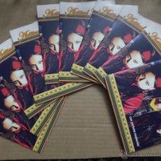 CDs de Música: 10 CD'S MÚSICA_HIP HOP + 1 ZULÚ 9.30. Lote 48343661